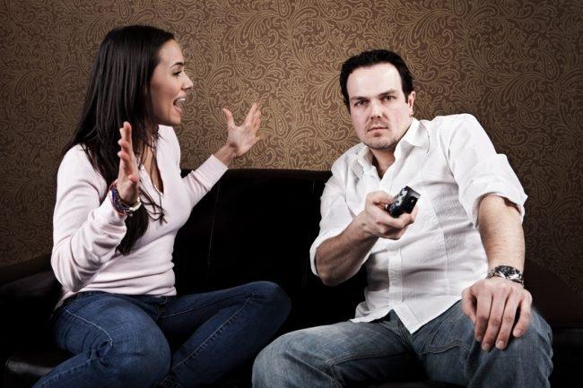 Televisione: più la guardi, più divorzi
