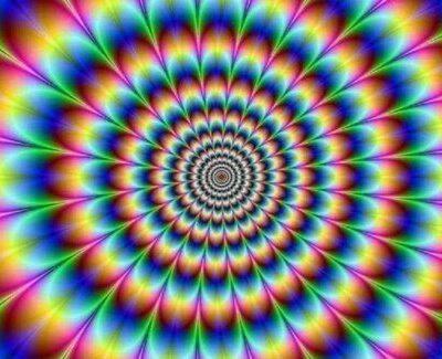 Psicologia dei colori - Psicologo Padova