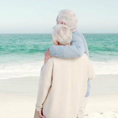 Sesso e anziani, perché è ancora tabù
