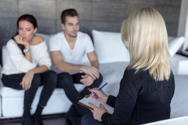 Terapia di coppia, come risolvere i problemi di coppia