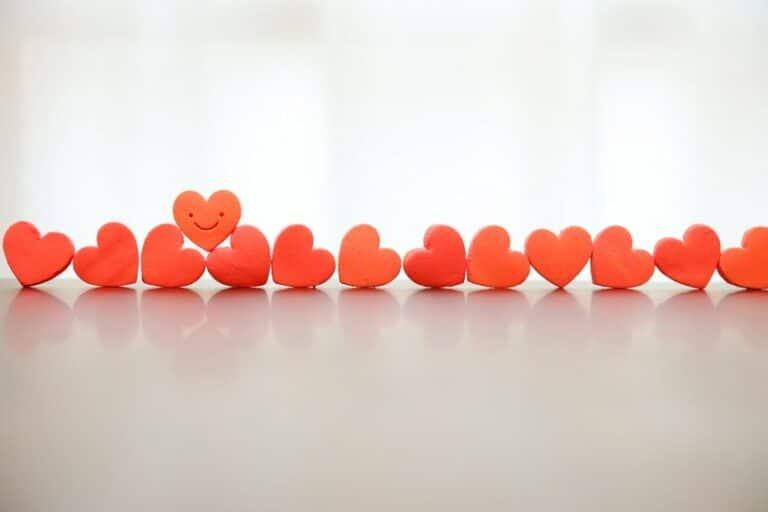 Il cuore e la passione