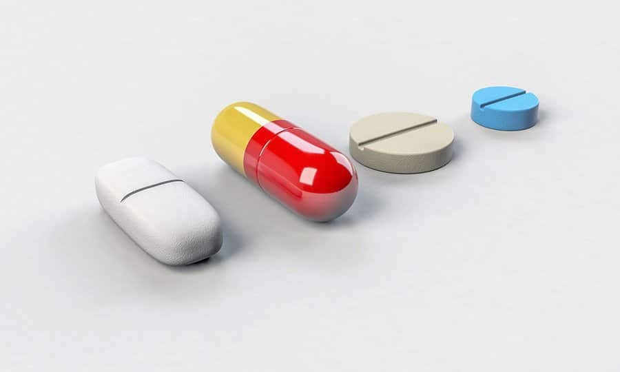 Farmaci contro l'impotenza