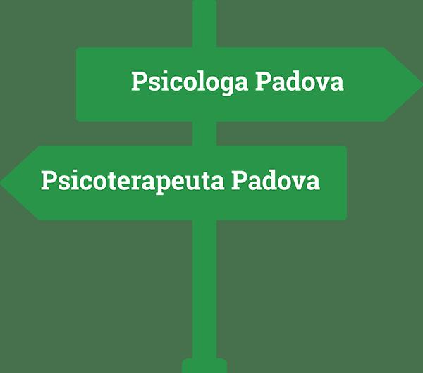 Psicologa Padova - Psicoterapeuta Padova