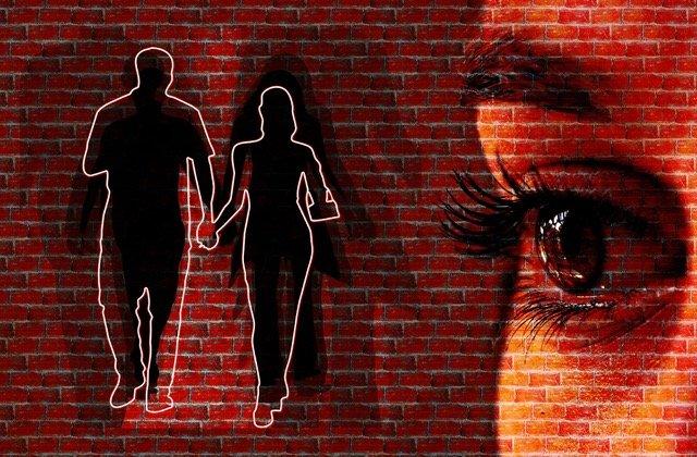 gelosia nella coppia