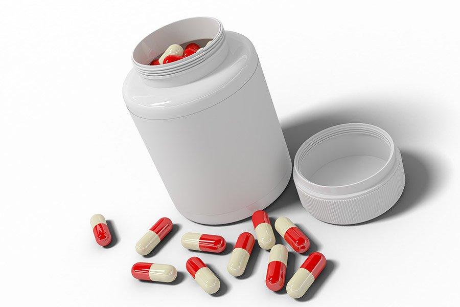 farmaci per curare la depressione