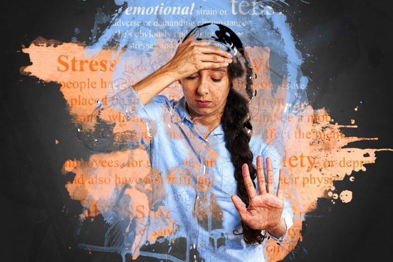 ansia e stress - come curarli - psicologo-Padova